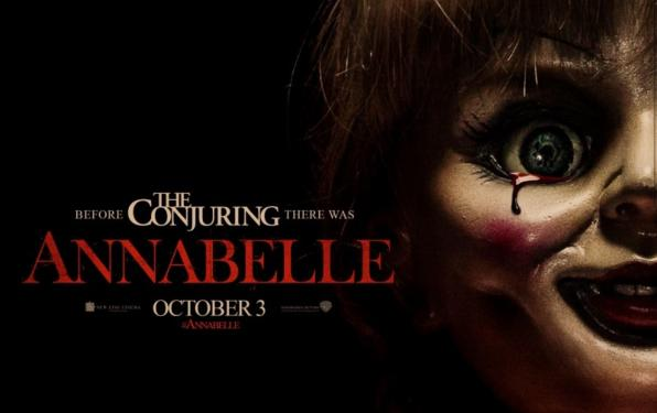 Annabelle (2014) - Démonos