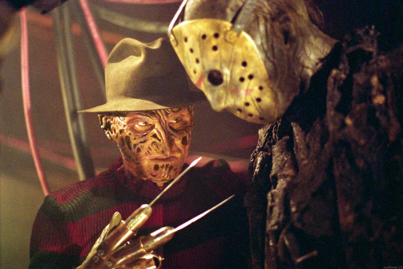 Freddy vs. Jason (2003) 2. kép