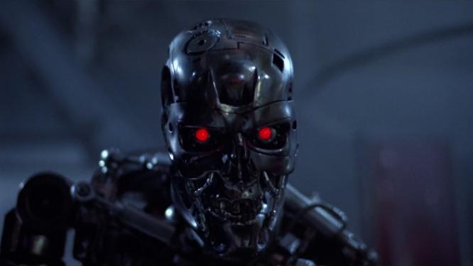 Terminator / Terminátor - A halálosztó (1984) - Sci-fi
