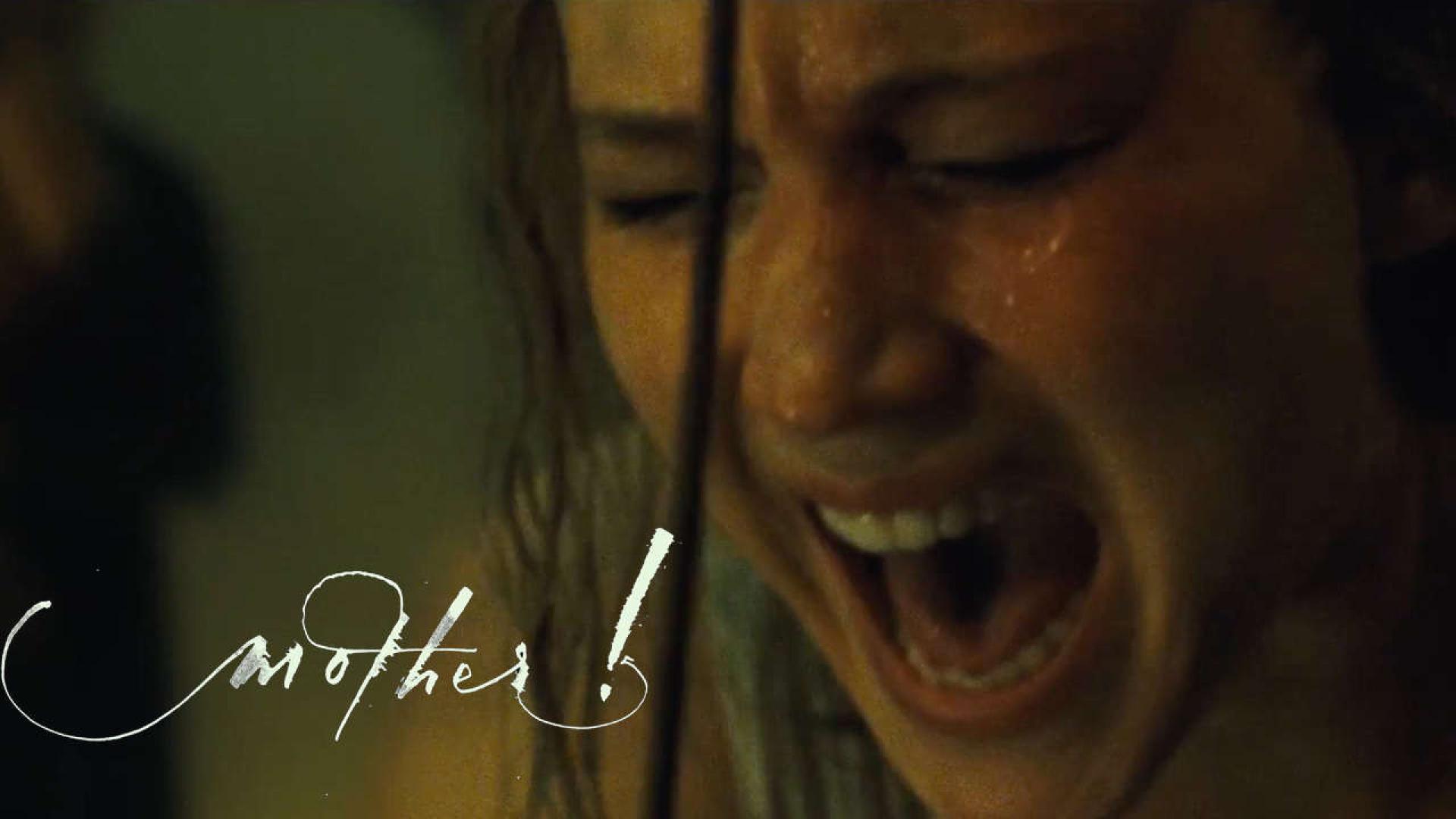 mother! - anyám! (2017)