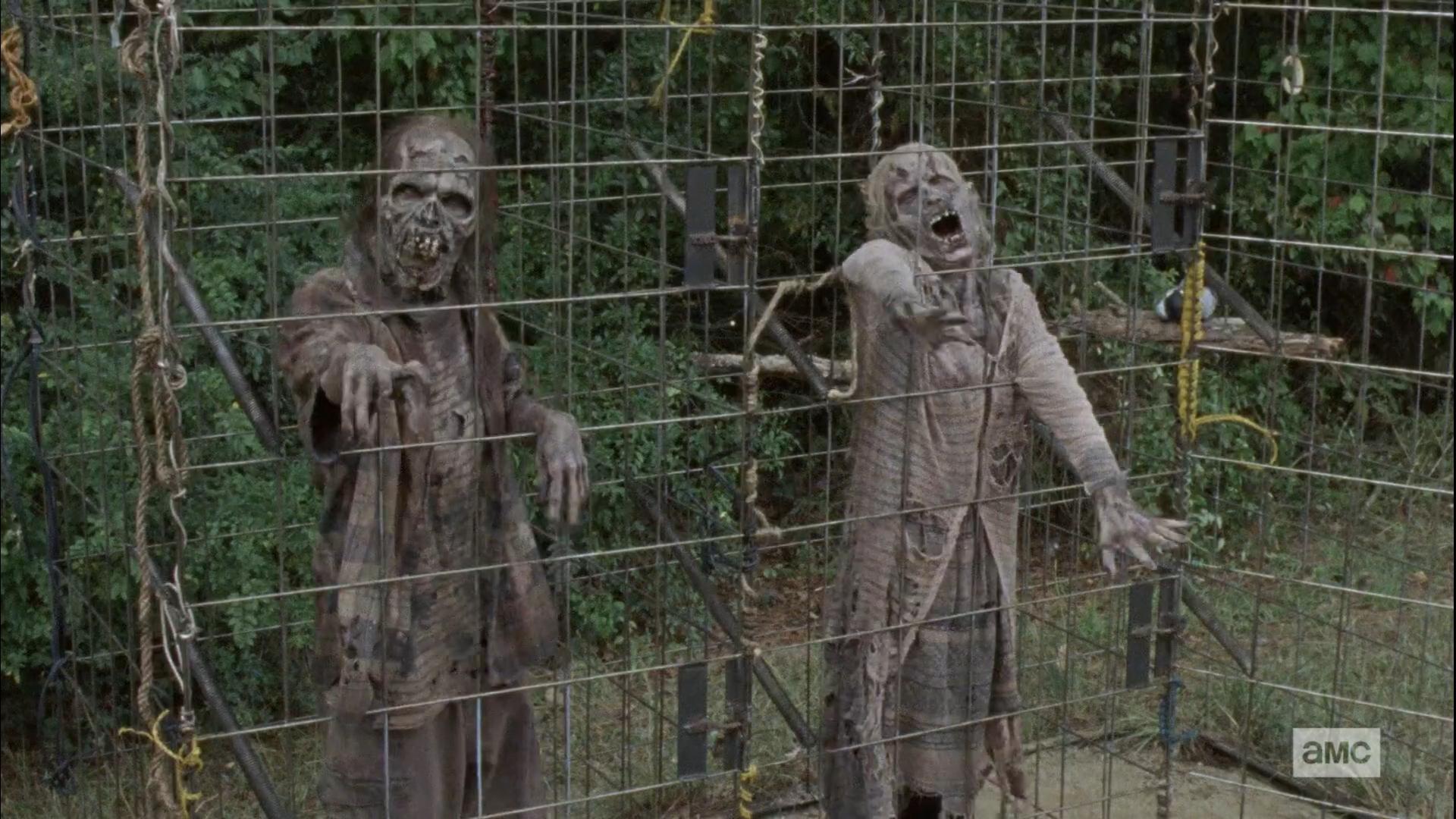 The Walking Dead 10x14