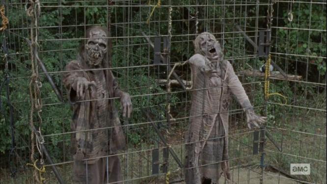 The Walking Dead 10x14 - Sorozatok
