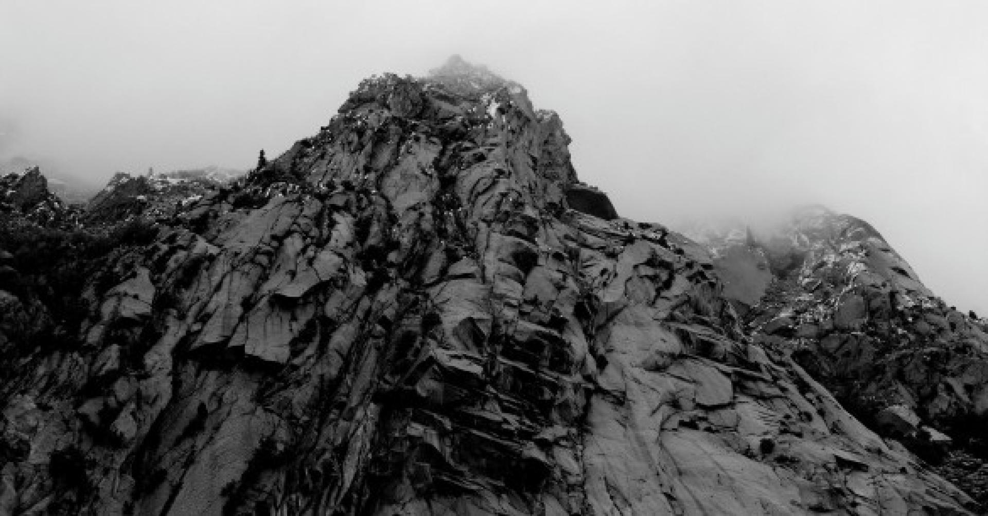 Black Mountain 1. kép