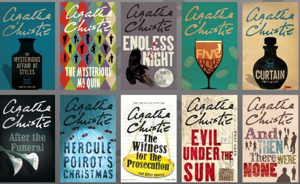 Agatha Christie: Bűbájos gyilkosok / The Pale Horse (1961) - Regény
