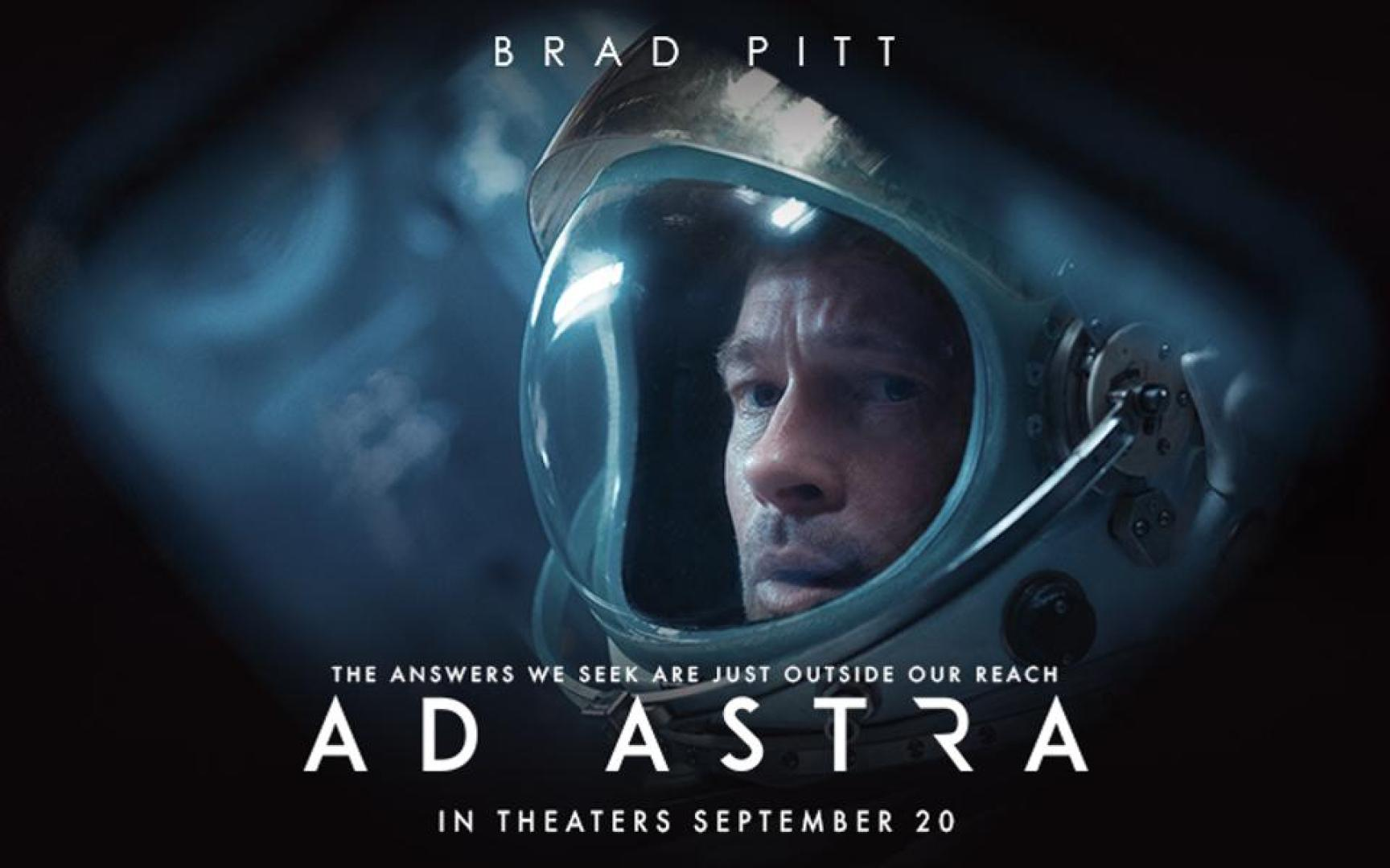 Ad Astra - Út a csillagokba (2019)