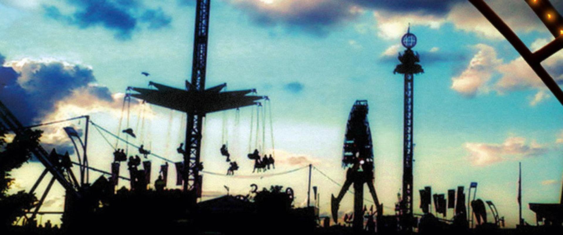 Stephen King: Joyland (2013)