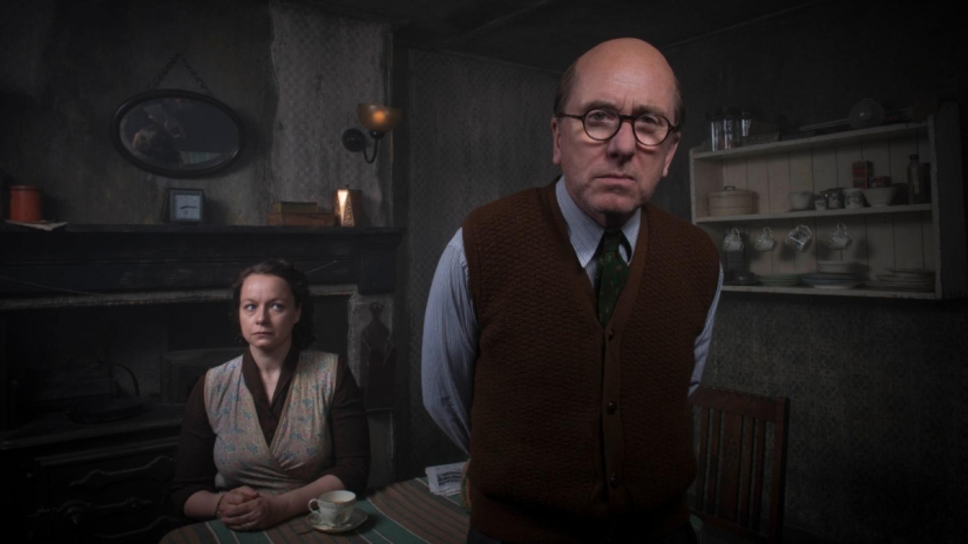 3 epizódos minisorozat formájában tér vissza a Rillington Place