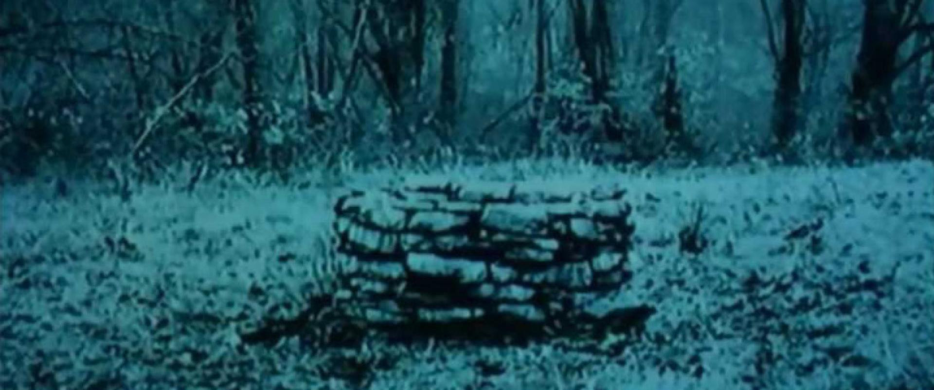 Horrorhíradó - különkiadás: Rings