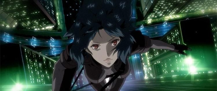 Ghost in the Shell: The New Movie (2015) - Sci-fi