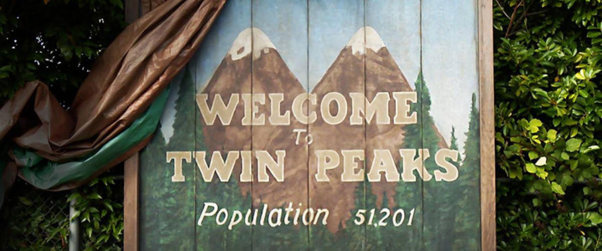 Horrorhíradó - különkiadás: Twin Peaks