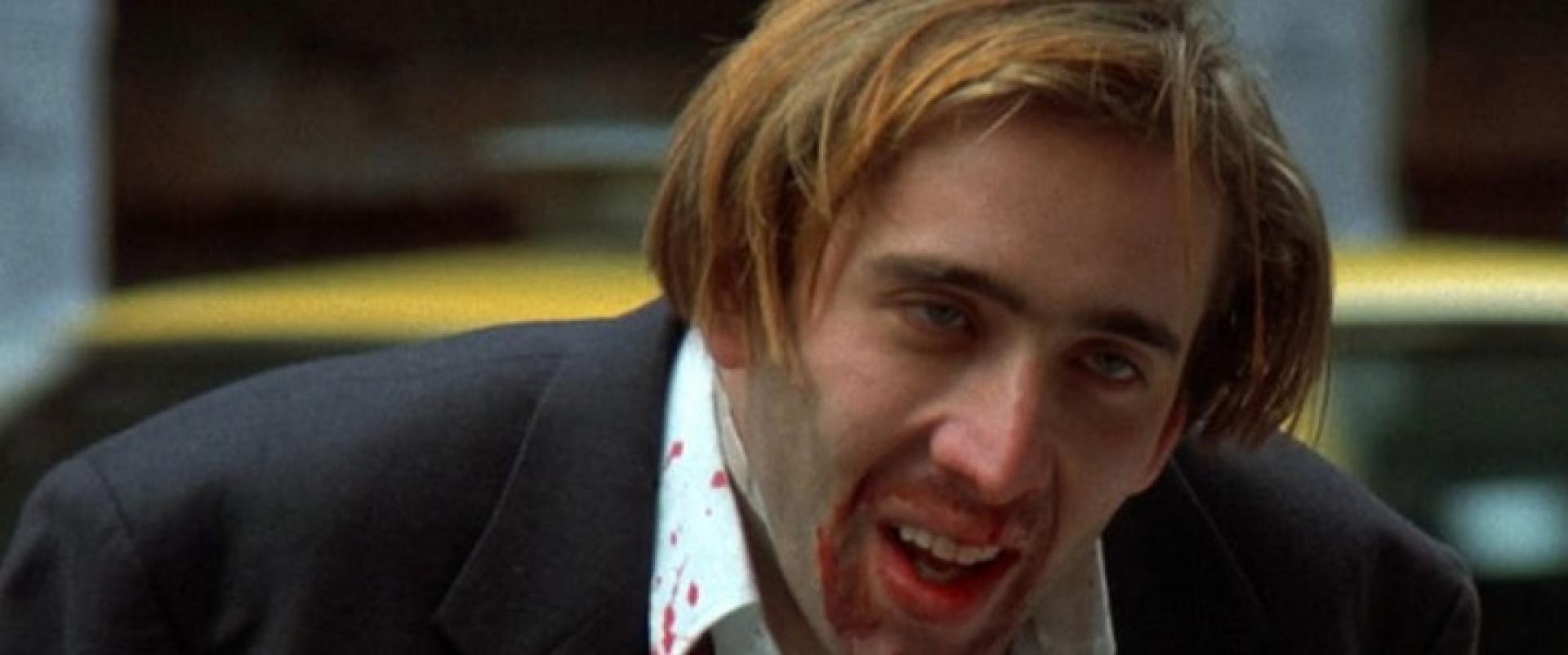 Vampire's Kiss - A vámpír csókja (1988)