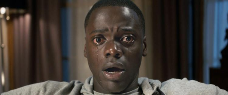 Get Out - Tűnj el! (2017) - Thriller