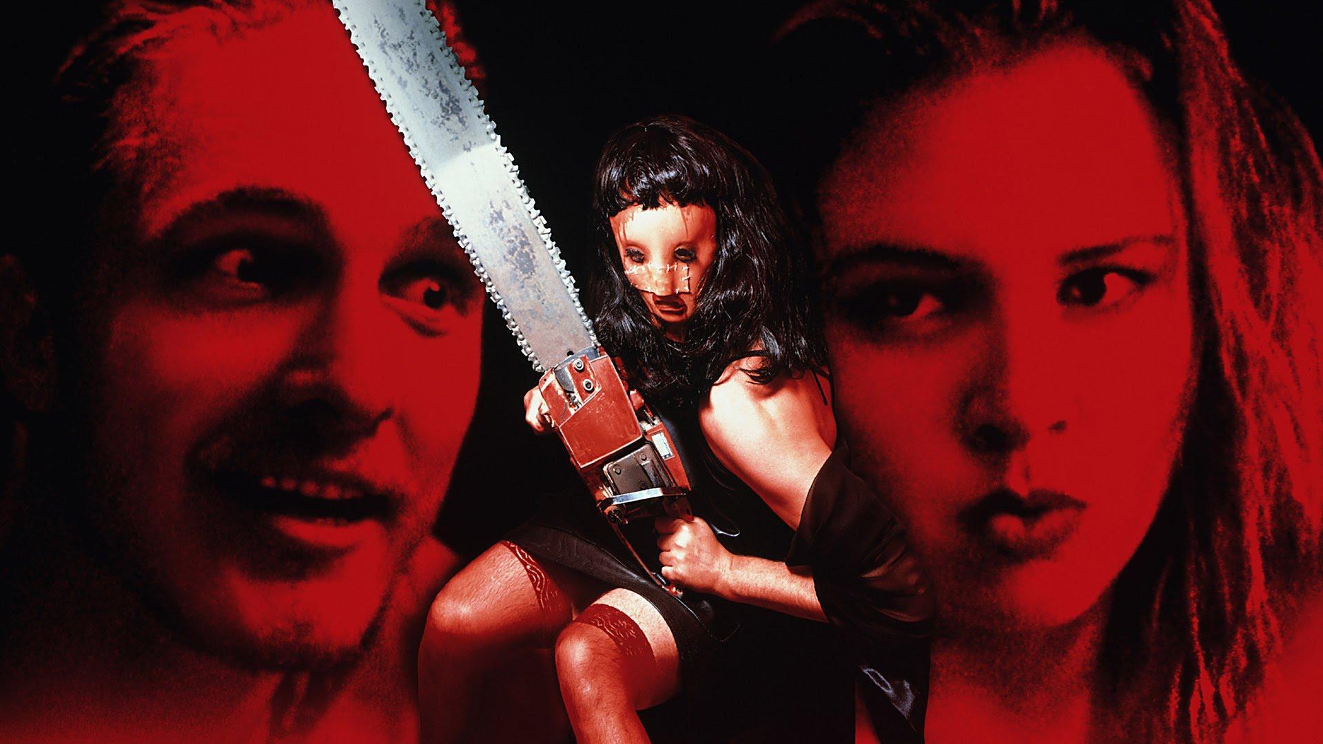 Texas Chainsaw Massace: The Next Generation (1994) 1. kép