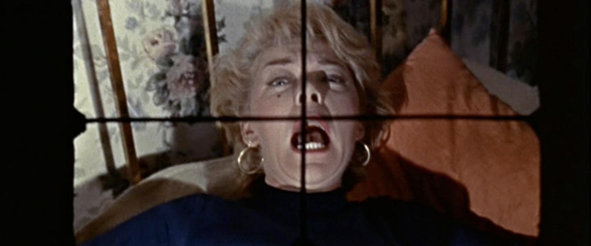 Peeping Tom - Kamerales (1960)