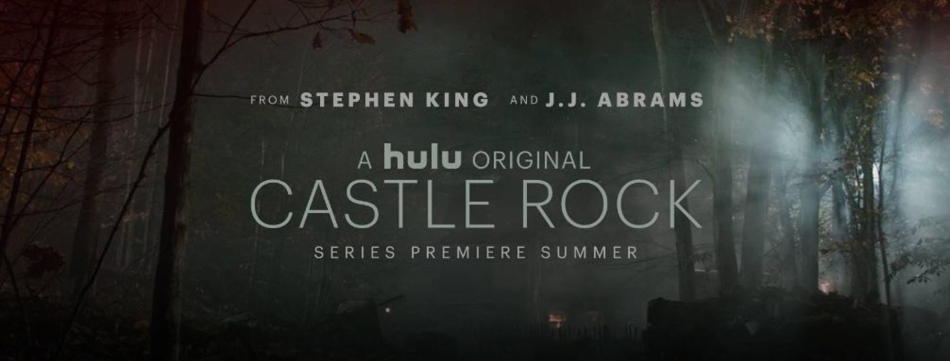 Castle Rock az HBO GO műsorán
