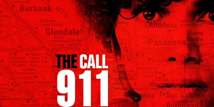 The Call - A hívás (2013) - Thriller