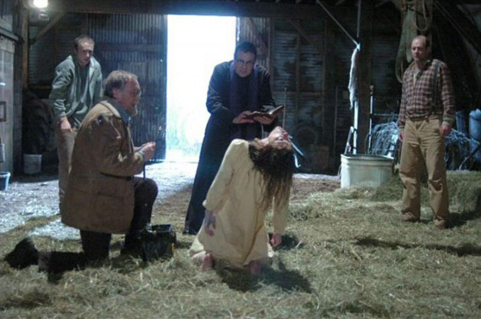 Ördögűzés Emily Rose üdvéért (2005)