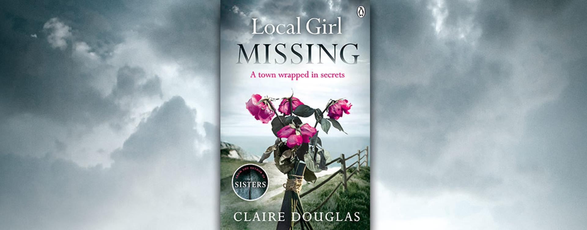 Claire Douglas: Lány a mólón (2017)