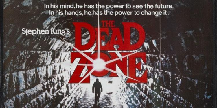 The Dead Zone - A holtsáv (1983) - Misztikus