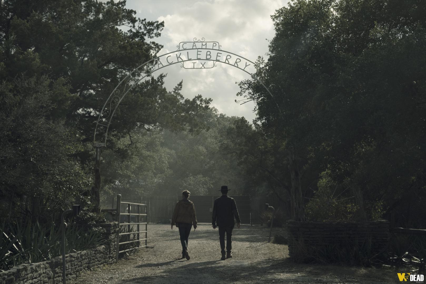 Fear The Walking Dead 5x2