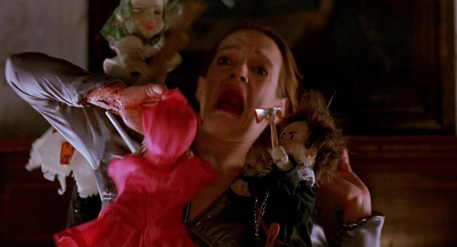 Dolls - Babák (1987) 1. kép