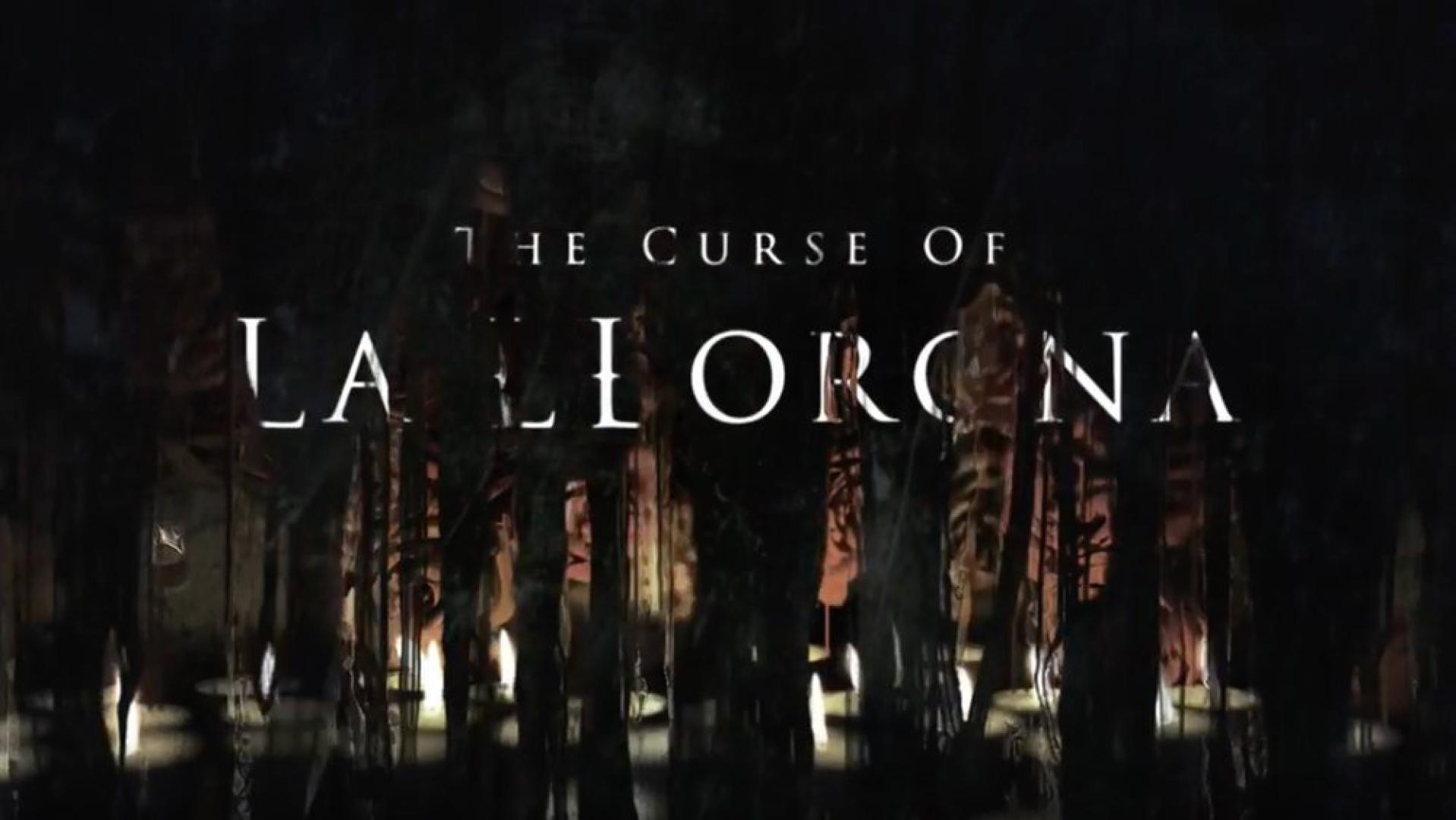 2019 áprilisában érkezik a The Curse of La Llorona