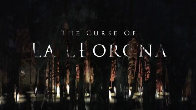 2019 áprilisában érkezik a The Curse of La Llorona - Hírzóna
