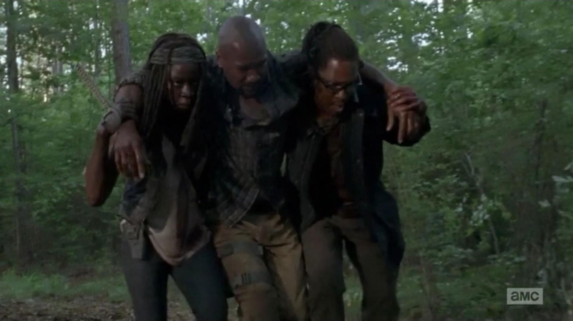 The Walking Dead képregény 13. kötet 14. kép
