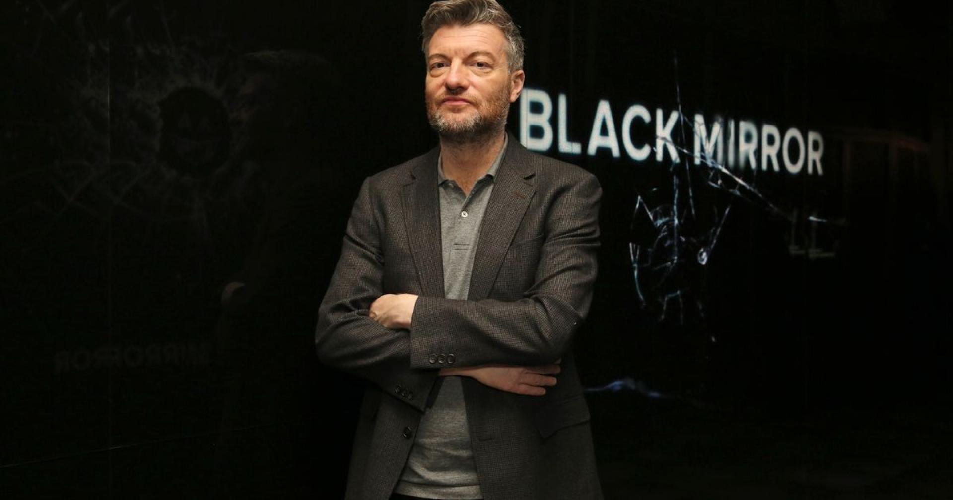 Egy ideig nem lesz Black Mirror