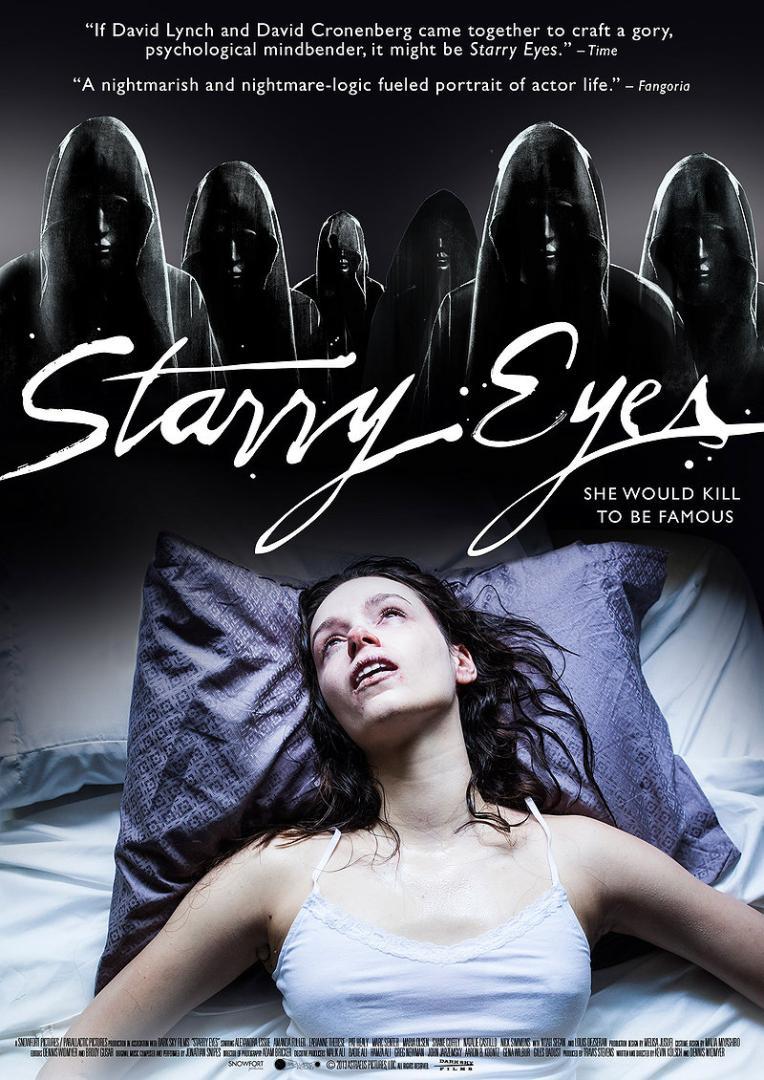 Starry Eyes - Tiszta tekintet (2014)