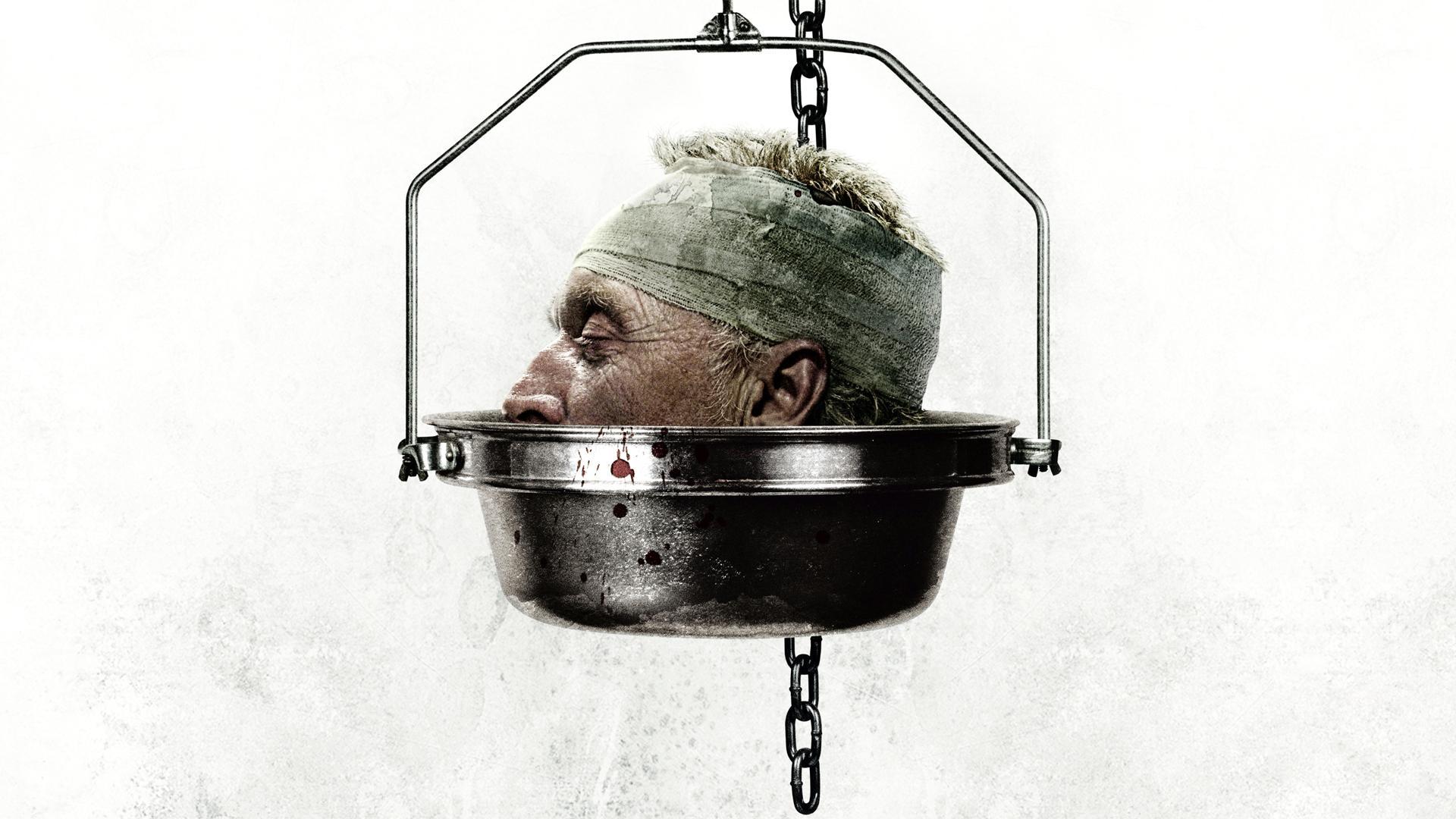 Saw IV - Fűrész 4 (2007)