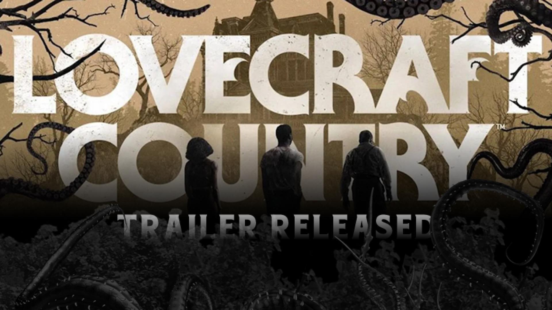 Új előzetesen a Lovecraft Country