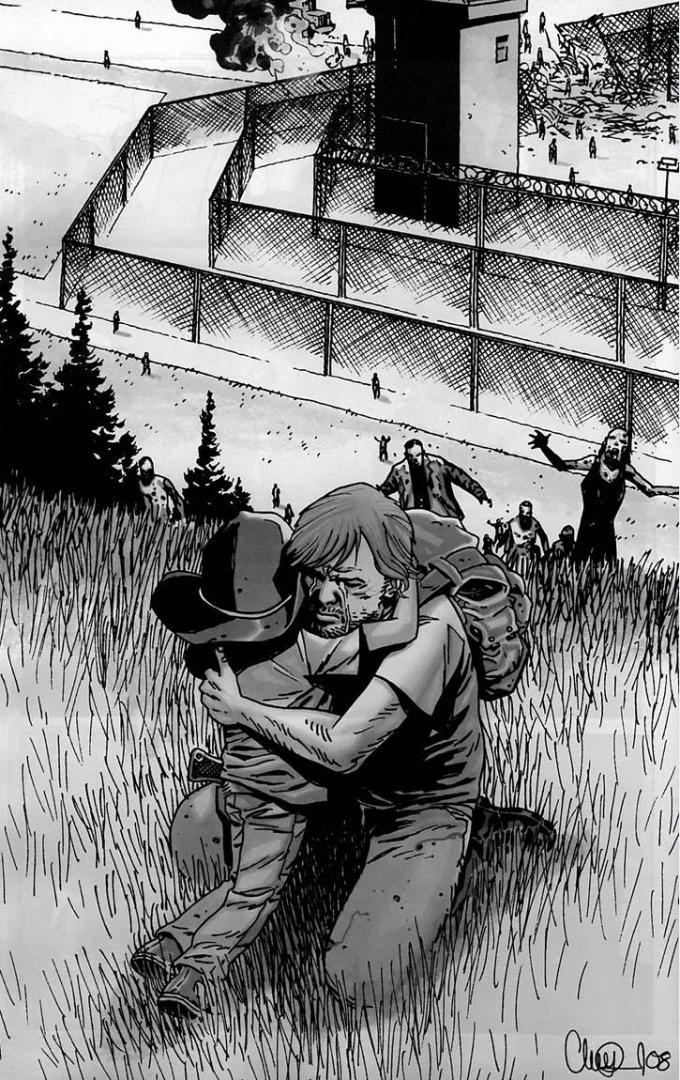The Walking Dead 8. kötet 8. kép
