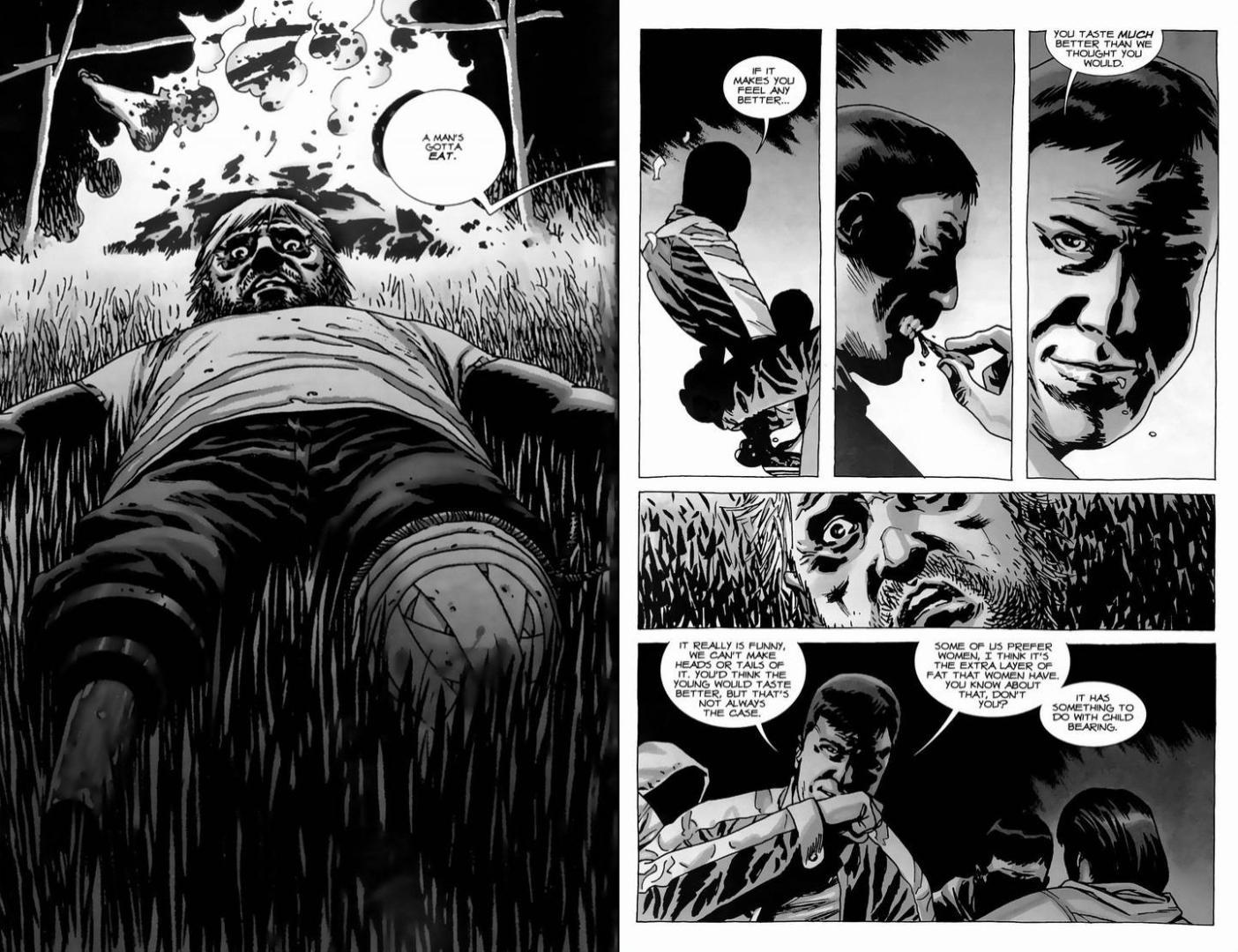 The Walking Dead 11. kötet 5. kép