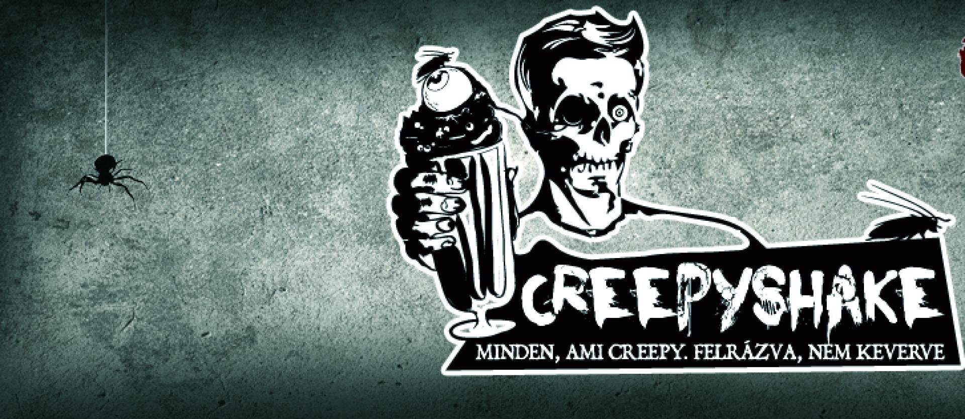 Creepy kedvencek 2017. július