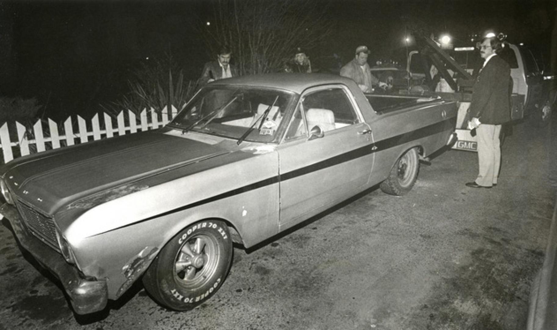 Richard Chase 3. kép