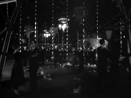 Carnival of Souls - Lelkek karneválja (1962) - Misztikus