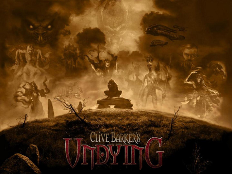 Clive Barker's Undying (2001) 1. kép