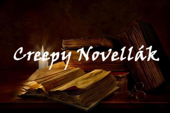 Cathreen Misery: Odaát - Novella