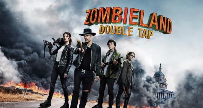 Zombieland: Double Tap / Zombieland 2. -  A második lövés (2019) - Vígjáték