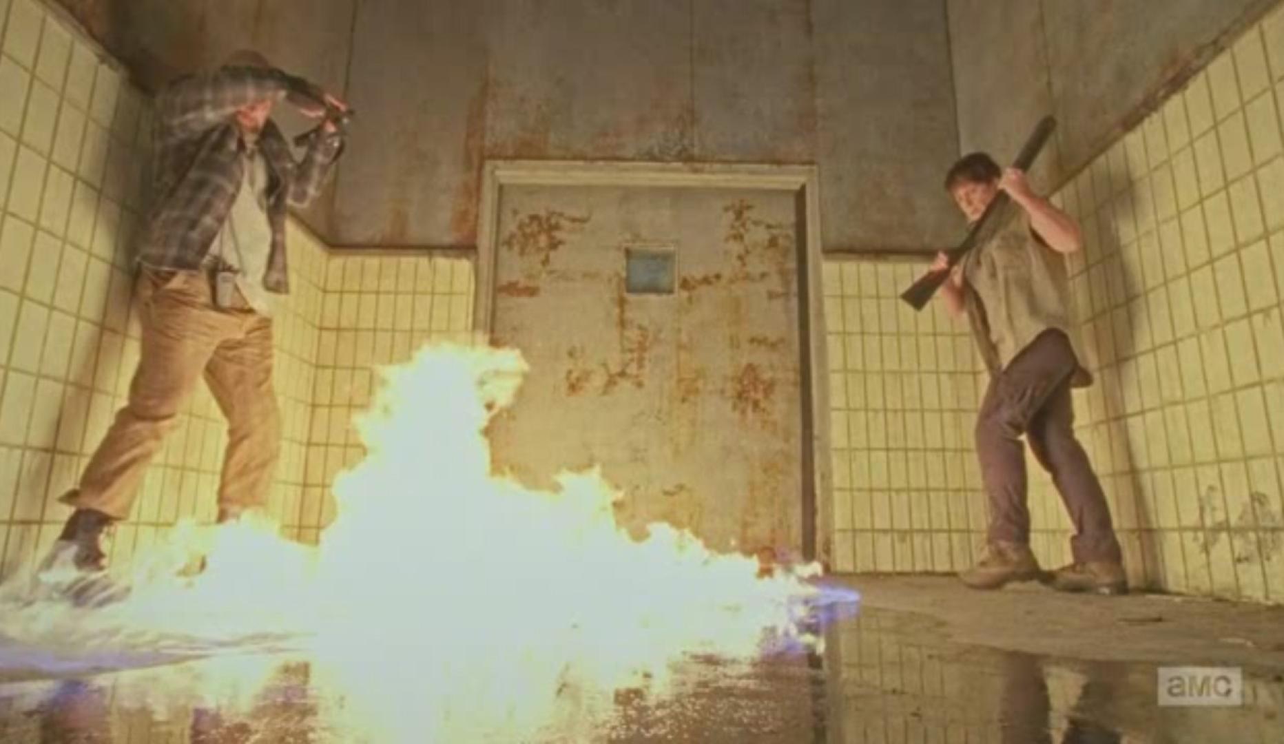 The Walking Dead 6x13 3. kép