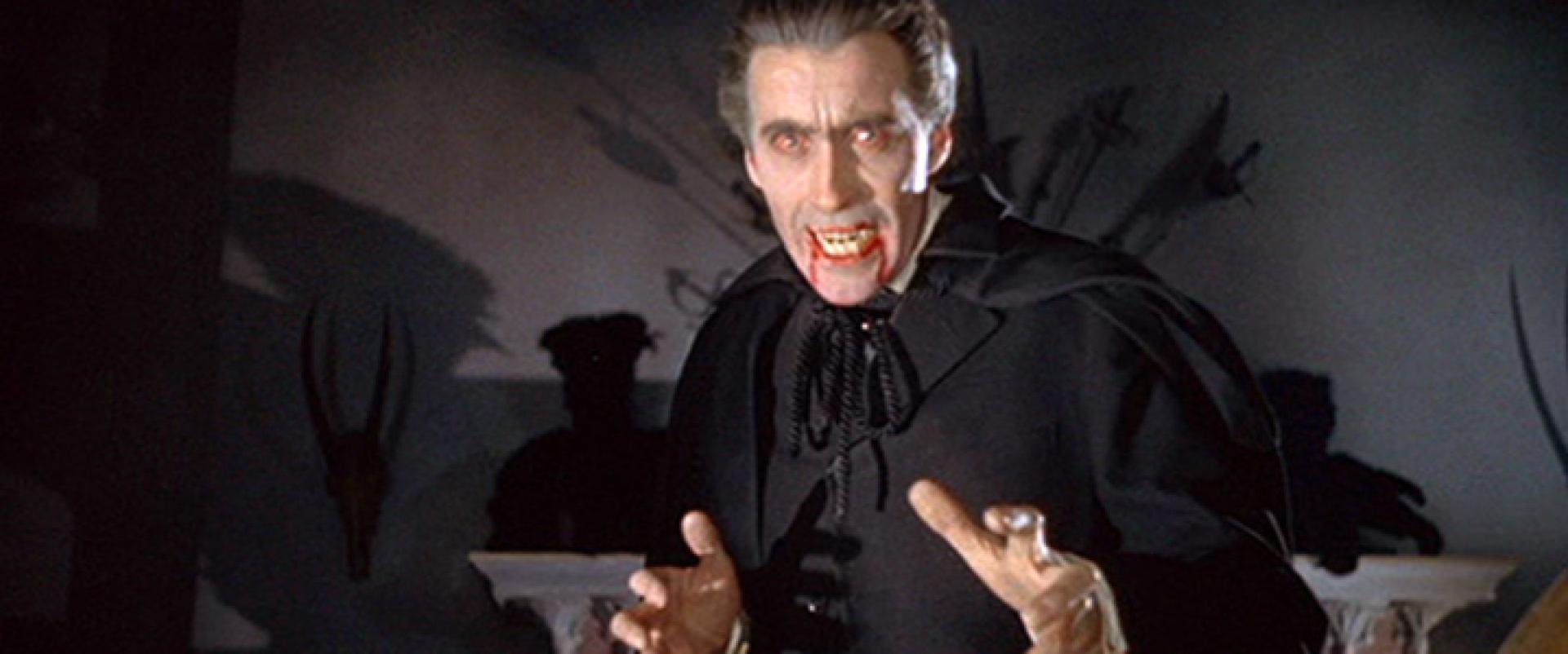 Drakula (1958)