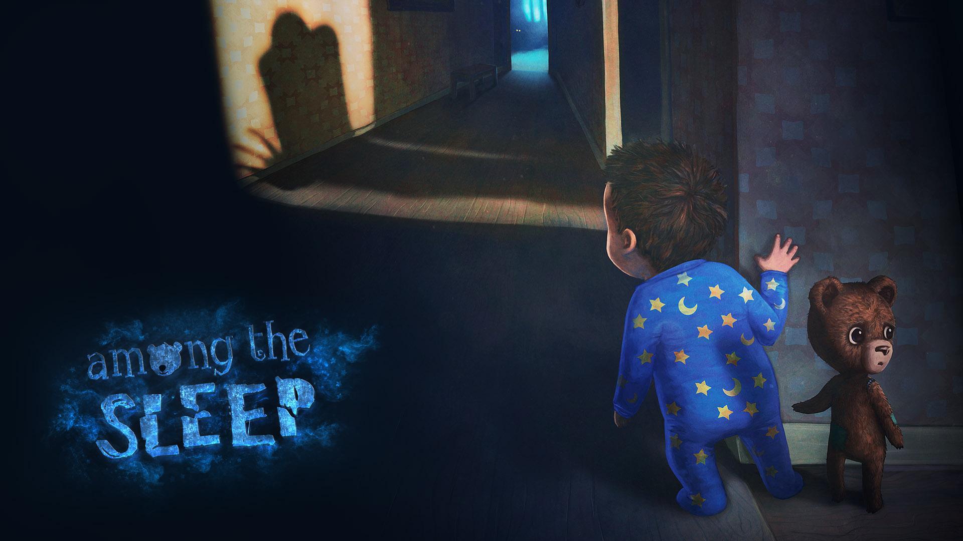 Among the Sleep (2015)