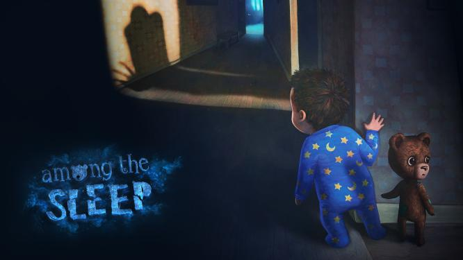 Among the Sleep (2015) - Videójátékok