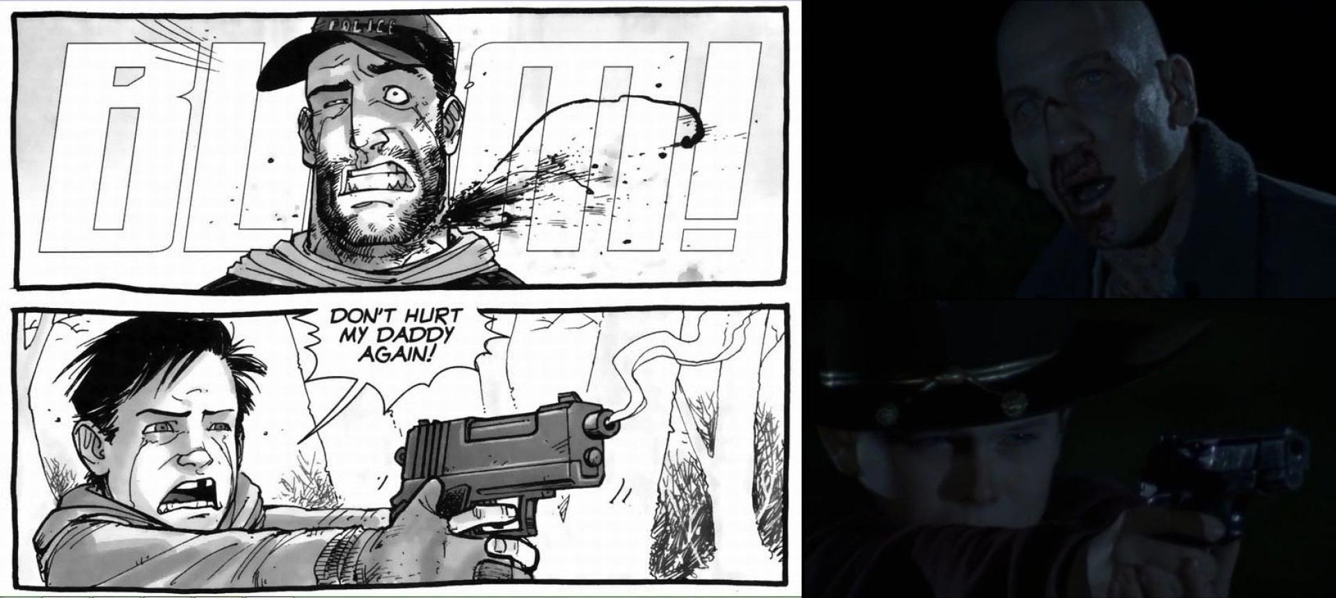 The Walking Dead: 1. kötet 28. kép