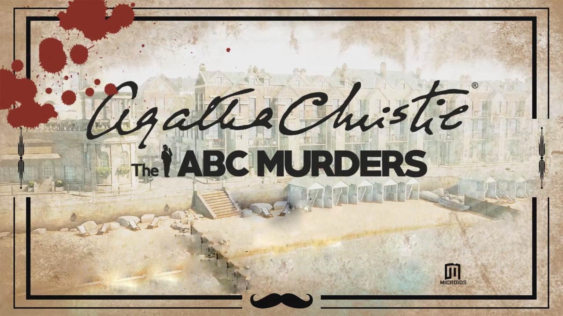 Agatha Christie: The ABC Murders / Az ABC-gyilkosságok (1936)
