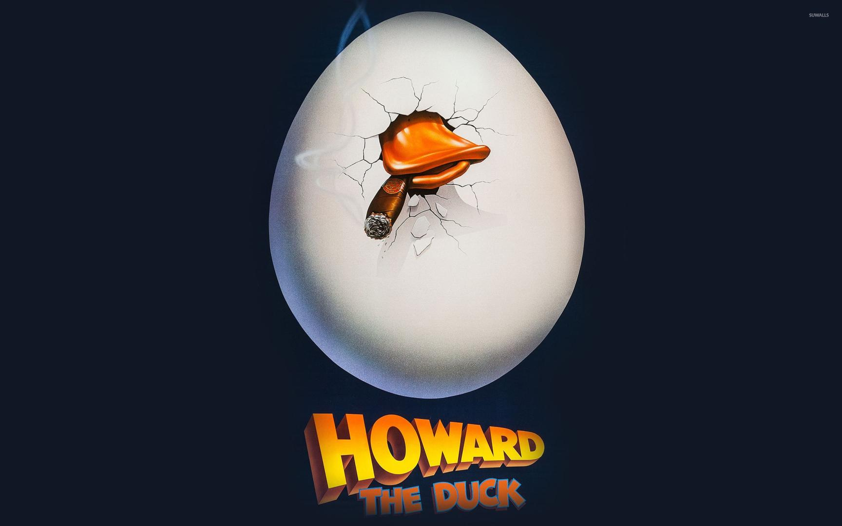Howard the Duck – Howard, a kacsa (1986)