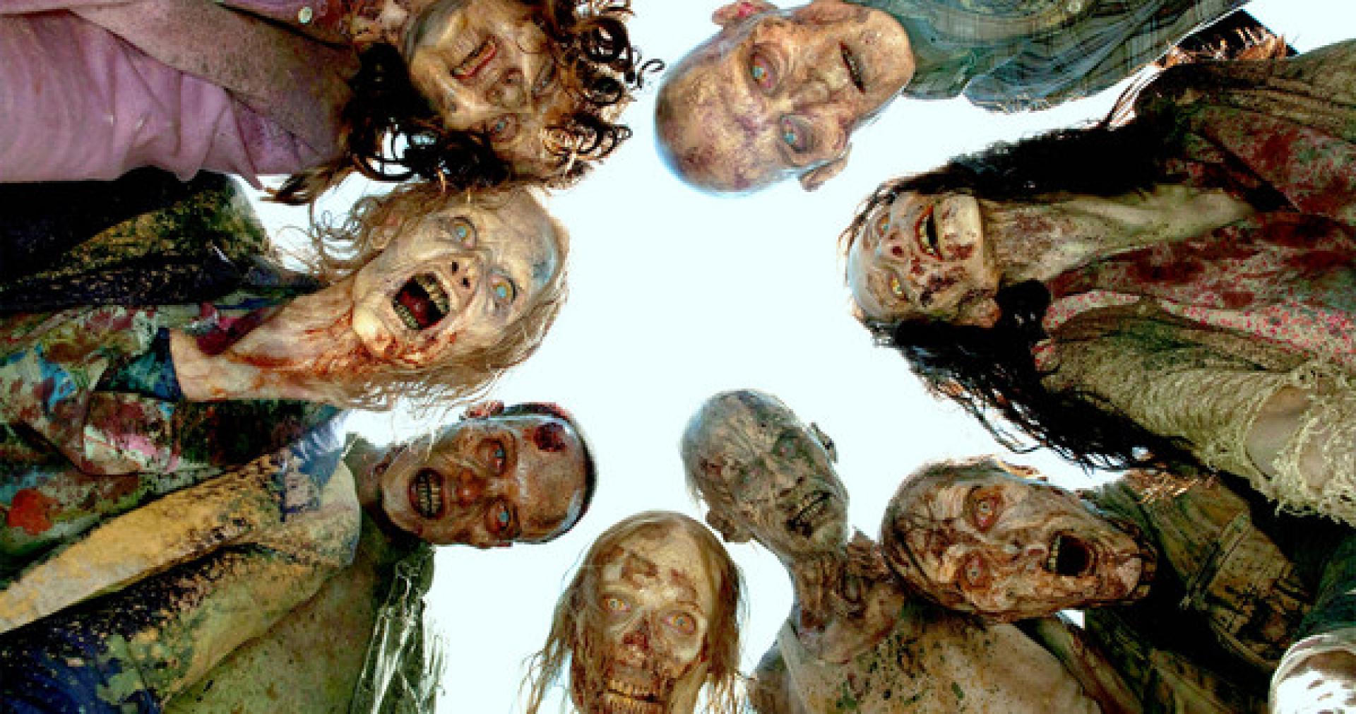 Leforgatták a The Walking Dead-spinoff első részét