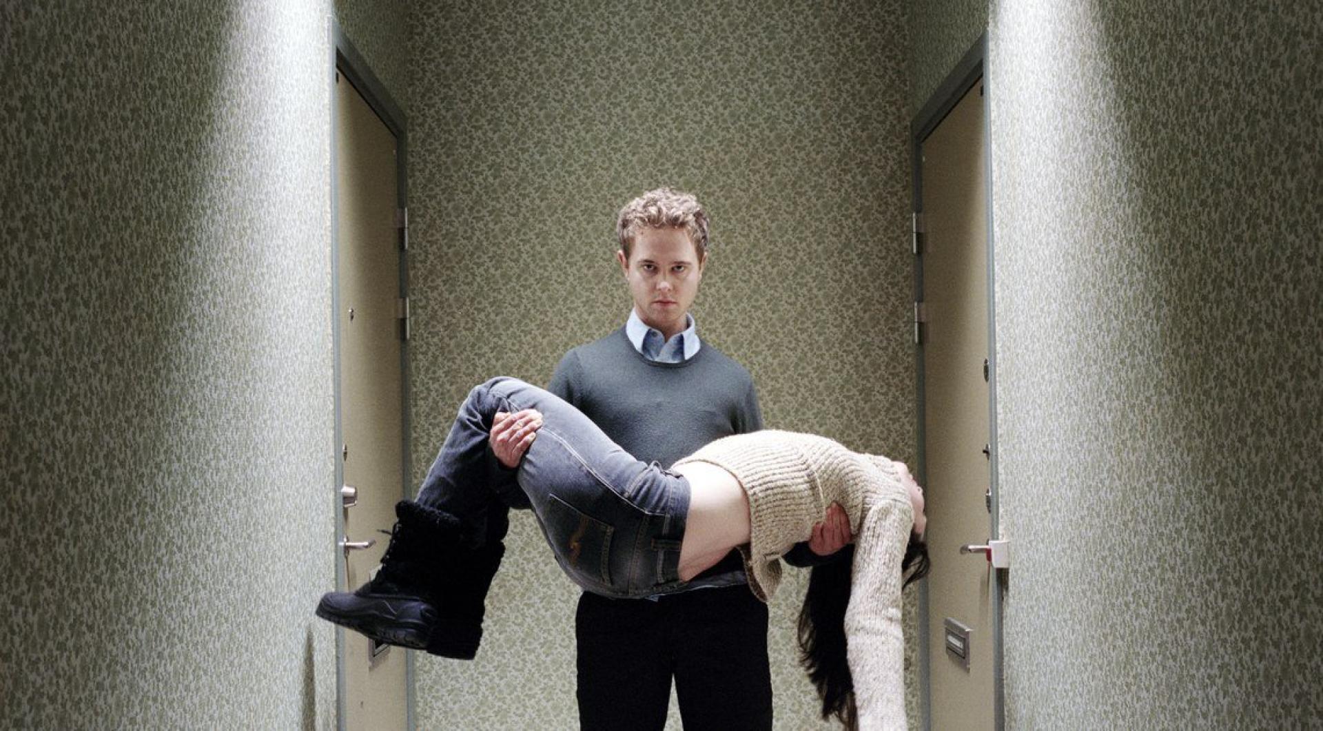 A folyoso (2010) 1. kép