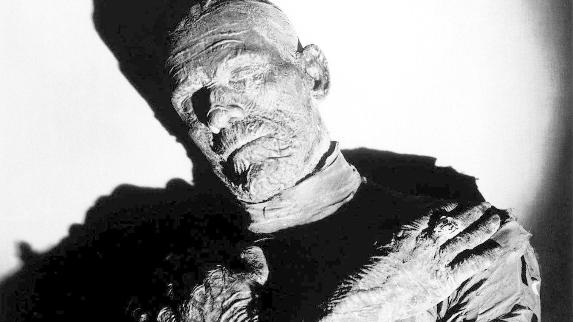 The Mummy - A múmia (1932) 2. kép